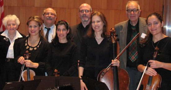 Long Island Composers Alliance