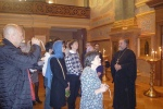 History Tour of St. Nicholas Cathedral in New York City