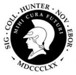 Hunter College Seal