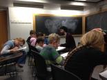 Columbia classes